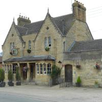 Hotel Pictures: Willoughby Arms, Little Bytham