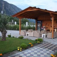 Fotografie hotelů: As Hotel, Velipojë