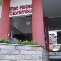 Hotel Pictures: Flat Hotel Caxambu, Caxambu