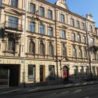 Tallinas Apartment