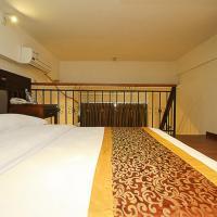 Hotellbilder: Haikou 0898 Inn, Haikou
