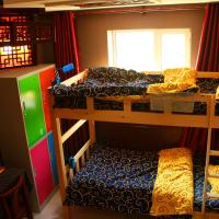 Mainland Chinese Citizens - Bed in 4-Bed Male Dormitory Room