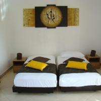 Melody Guest House
