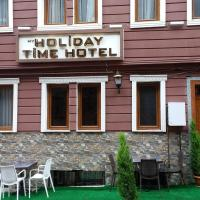 Zdjęcia hotelu: My Holiday Time Hotel, Stambuł