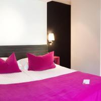 Hotellikuvia: Best Western Plus Monopole Métropole, Strasbourg