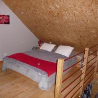 Hotel Pictures: Le Moulin Berthon, Vernusse