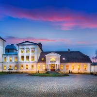 Hotellbilder: Pałac Jabłonowo, Ujście