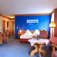 Exclusive Family Suite (2 Adults + 3 Children)