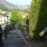 Hotel Pictures: Apartments Cal Benet Del Manigues, Camarasa