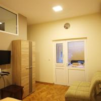 Double Room with with Sofa Bed and Balcony