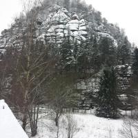 Holzwerk Oybin