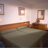 Hotel Pictures: Hotel San Vicente, Lugar da Torre de Marantes