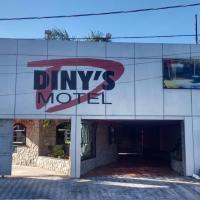 Fotos de l'hotel: Dinys Motel (Adults Only), Praia Grande