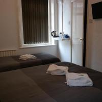 Ensuite Comfort Triple Room