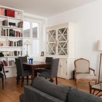 Four-Bedroom Apartment - Avenue de Saxe