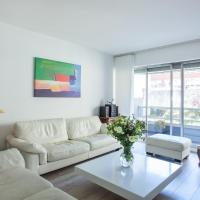 Two-Bedroom Apartment - Rue de la Fédération II