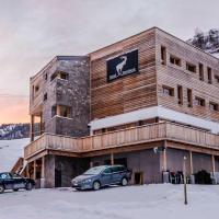 Hotel Pictures: Hotel Steinbock, Vals