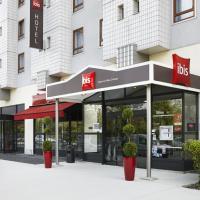Hotel Pictures: ibis Marne La Vallee Champs-sur-Marne, Champs-Sur-Marne
