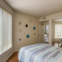 Alta 210 One Bedroom Apartment