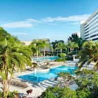 Zdjęcia hotelu: Hilton Orlando Lake Buena Vista - Disney Springs™ Area, Orlando