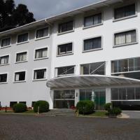 Hotel Pictures: Biz Hotel, Fraiburgo