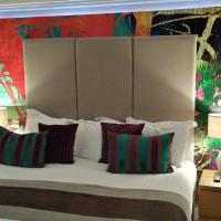 Hotel Pictures: Remont Oxford Hotel, Oxford