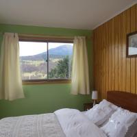 Hotel Pictures: Apartamento Bordeluna, Coihaique
