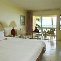 King or Double Room with Beachfront