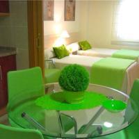 Hotel Pictures: Residencial Alcoy, Alcoy