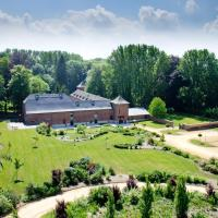 Hotel Pictures: Hotel Le Val-Fayt, Fayt-lez-Manage