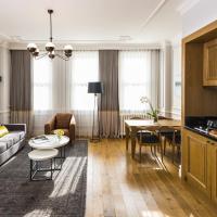 Nevv Bosphorus Hotel & Suites