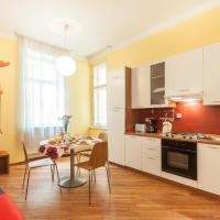 Budget One-Bedroom Apartment 3