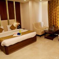 OYO Premium High Court Allahabad