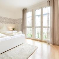 Hotel Pictures: Freiburg City Apartment, Freiburg im Breisgau