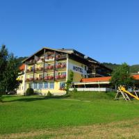 Hotel Pictures: Gasthof-Hotel Bramosen, Weyregg