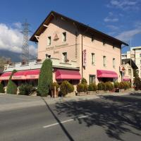 Hotel Pictures: La Promenade, Sierre