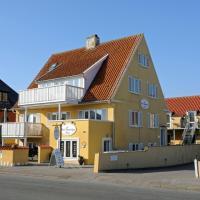 Hotel Pictures: Hotel Strandvejen Apartments 1, Skagen
