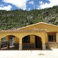 Hotel Pictures: Casas Rurales Venta Ticiano, Vites