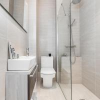 One-Bedroom Apartment - Rue du Temple