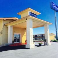 Travelodge Inn and Suites New Braunfels