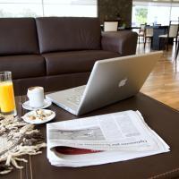 Hotel Pictures: Global Hotel, Centenario