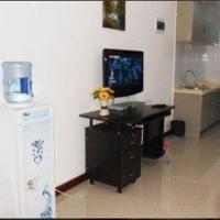Zdjęcia hotelu: Qiaoju Apartment, Shijiazhuang