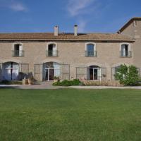 Hotel Pictures: La Bergerie de l'etang, Montels