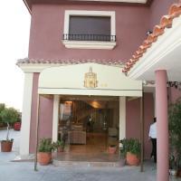 Hotel Pictures: Hotel Torre del Oro, La Rinconada
