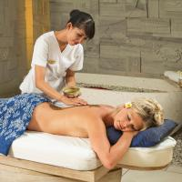 Special Offer - Deluxe Room with Balinese Massage