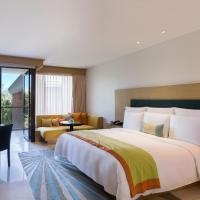 R Deluxe Double or Twin Room