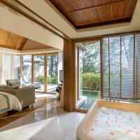 One-bedroom Villa with Private Plunge Pool