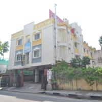 Fotos del hotel: Hotel Malainn, Chennai