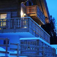 Hotel Pictures: La rosee de nuit, Les Collons