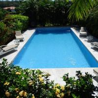 Hotel Pictures: Casa Lago, Esterillos Este